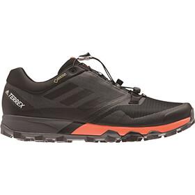 adidas TERREX Trailmaker GTX Trail-Running Shoes Herren core black/core black/hi-res orange